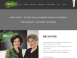 RHizome - Recrutement Bretagne - Rennes
