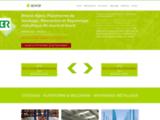 Rayonnage métallique Mi lourd | Rack lourd | Plateforme | Mezzanine de stockage