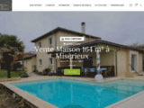 Agence immobilière Rhone et Saone Immobilier