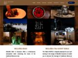 Riad Essaouira, le riad malaika est une maison d'hôtes de charme