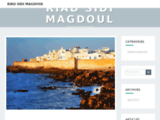Riad Sidi Magdoul : week end essaouira