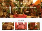 Riad Charcam - Maison d'Hôtes Médina -- Marrakech