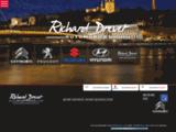 Concessionnaire Citroen Hyundai Lyon : voitures neuves & véhicules utilitaires Citroën - Richard Drevet