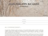 Jean Philippe Richard, sculpteur français contemporain