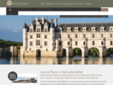 Riverloire Private Loire Valley tours