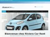 Agence location de  scooter et  voiture au port de Nice