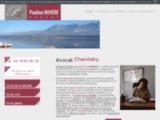 Avocat droit pénal Chambéry