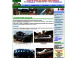RIVO TOURS - location de voiture avec chauffeur à Madagascar, tour opérateur