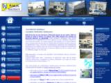 RMH électricité - électricité industrielle - courants forts - courants faibles - électricité générale