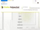 Agence immobilière Chalton Dubanchet Roanne - achat appartement roanne