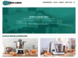 Robot de cuisine : Guides d'achat et comparatifs