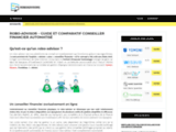 Guide et comparatif des roboadvisors en 2018
