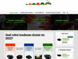 Trouver le meilleur robot tondeuse du moment