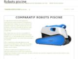 Le comparateur des robots pour le nettoyage de piscine