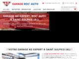 Roc' Auto, Garage Auto à Saint-Sulpice-la-Pointe, Tarn (81)