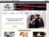 Un large choix de produits bretons en ligne