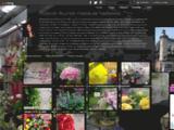 Rolande fleurs fleuriste les halles Narbonne