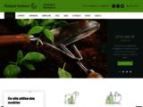 Rolland Delbart : jardinerie  et animalerie