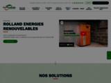 Rolland en ergies renouvelables