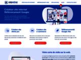 Blog SEO référencement sites internet