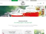 Romon Nature, tisanes et infusions bio