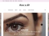 Blog spécial Femmes | Rose a dit