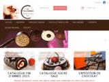 Boutique achat en ligne chocolats confiseries