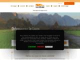 Routes du Laos