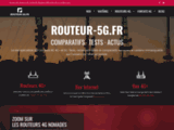 Routeurs 4G & 4G+ Comparatif Des Meilleurs Modèle en 2018