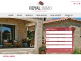 Agence immobilière Royal Immo sur Toulon