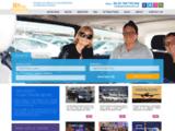 Royal Transfer | Paris Airport Transfer service |Cdg Beauvais Orly  Disney