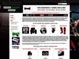 Matériel et Équipement de Boxe - RPS Boxe