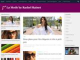 A la découverte du monde de Rachel Rainet