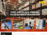 Rtso : expert en entretien et rénovation
