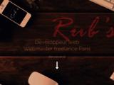 Developpeur web freelance paris