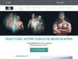 Rudy coia votre coach personnel en musculation
