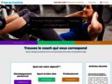 Coach sportif Paris : Coaching sportif à domicile dès 40€/séance