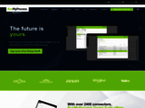 RunMyProcess - Workflow in the Cloud