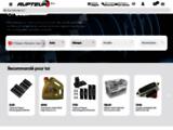 Accessoires Auto, Jantes Alu & Pneus - Rupteur