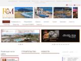 Russian Riviera : Guide en ligne sur la Côte d'Azur