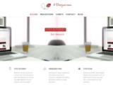 Webmaster montpellier création de sites S Designer
