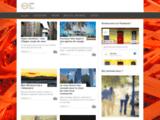 Des informations pratiques sur l'art, les voyages et l'immobilier