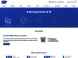 Revendeur software en Belgique