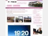 S-PACE / Domiciliation - Location bureaux équipés - Centre d'Affaires - La Rochelle