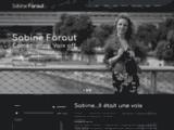 Sabine Faraut : voix off