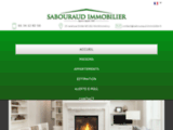 Agence Sabouraud Immobilier Montmorency