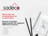 SADECO, agencement et architecture marchande