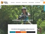 Agence Safran - Séjour en liberté : randonnée pédestre et cyclotourisme en France