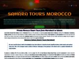 Morocco Desert Tours| Marrakech Tour| Sahara Day Camel Trek