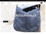 Saheline -  Pour Elle, Pour Lui, des accessoires de mode stylos, une maroquinerie tendance.